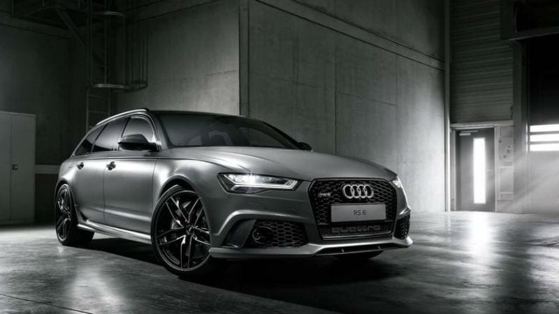 rs6 allroad