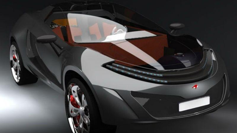McLaren ia în considerare și un SUV