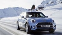 prezentare mini clubman all4