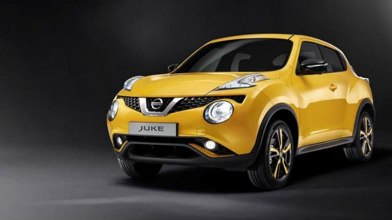 Viitorul Nissan Juke va avea o versiune electrică REX