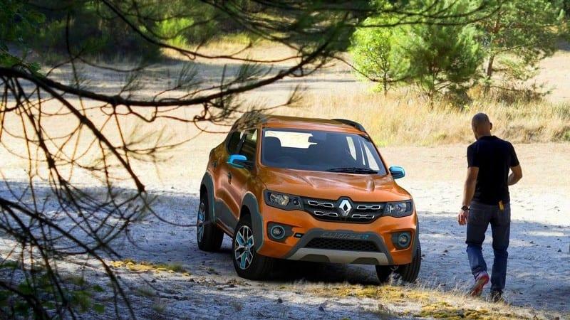 Renault Kwid Climber – Concept dedicat succesului de piață
