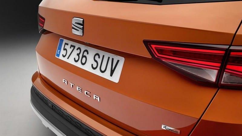 Seat și numele viitorului SUV cu șapte locuri