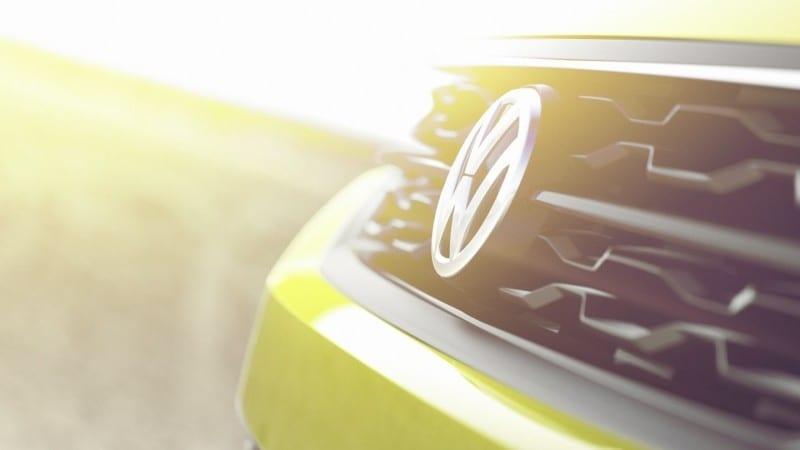Noua generație Volkswagen Touareg debutează în acest an