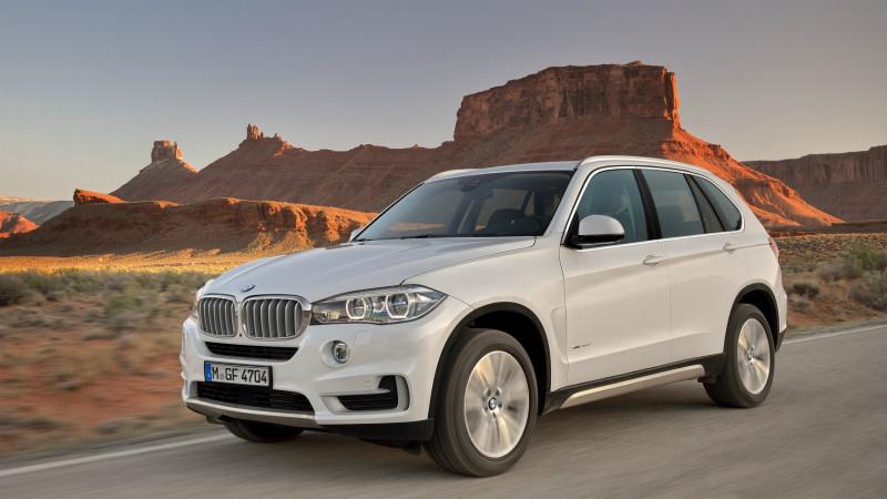 BMW X5 și X7 sunt candidate perfecte pentru un sistem de pile cu combustie