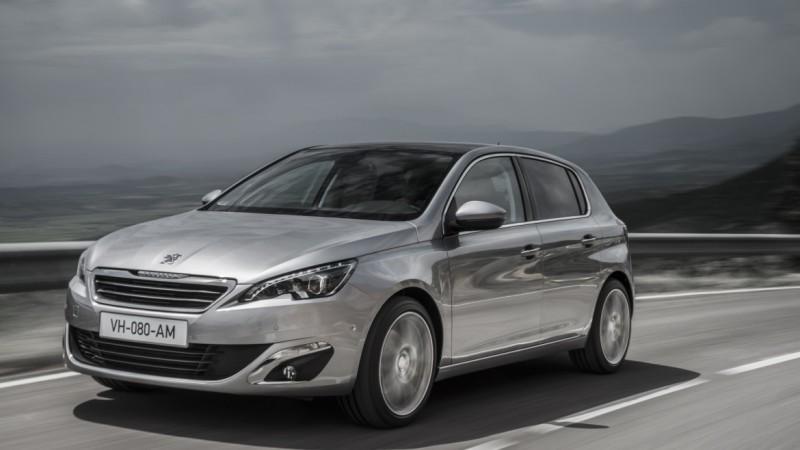 Peugeot și Citroen au anunțat consumul real pentru trei dintre modelele din gamă