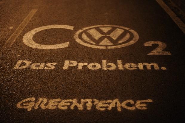Volkswagen, somată de UE să anunțe toate modelele care nu respectă normele de CO2