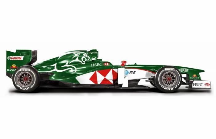 Jaguar ar putea debuta în Formula E
