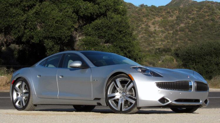 Karma Automotive semnează un parteneriat pentru sisteme de propulsie cu BMW