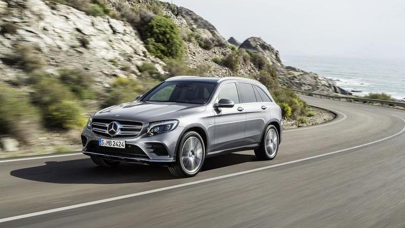 Mercedes-Benz ELC va debuta în 2018