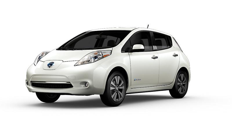 Nissan pregătește un model electric cu range extender