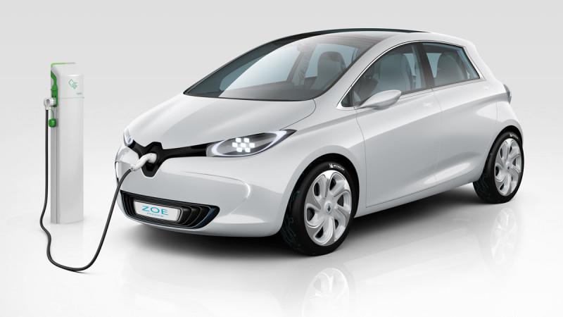 Renault va oferi mașini electrice de buget