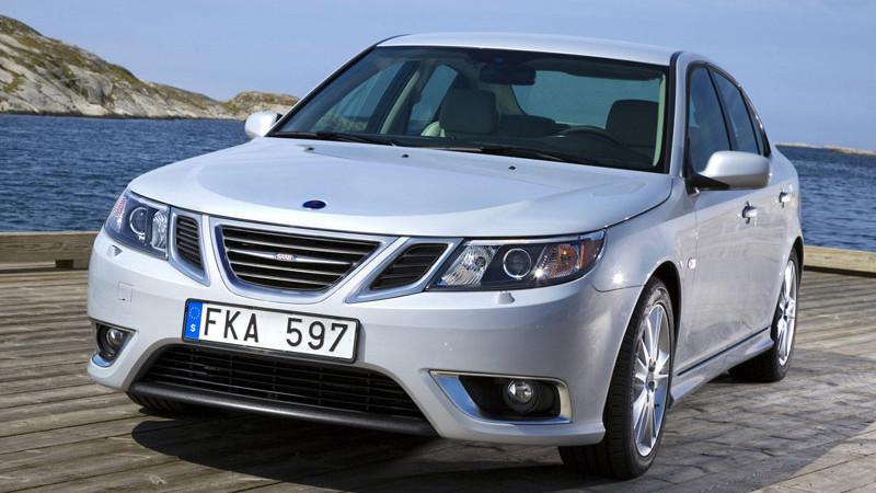 NEVS are 150.000 de comenzi pentru Saab 9-3 electric