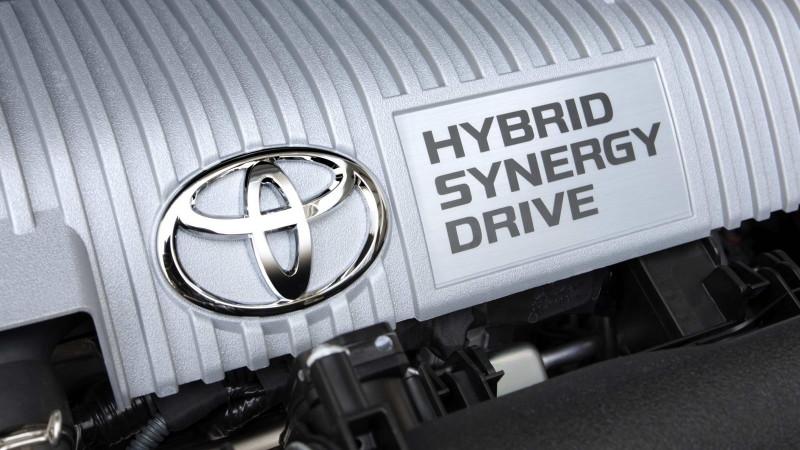Motoarele cu combustie internă vor deveni istorie până în 2050 – oficial Toyota