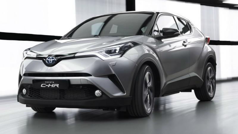 Vânzările Toyota în Europa au fost în creștere – hibrizii au totalizat circa 40%