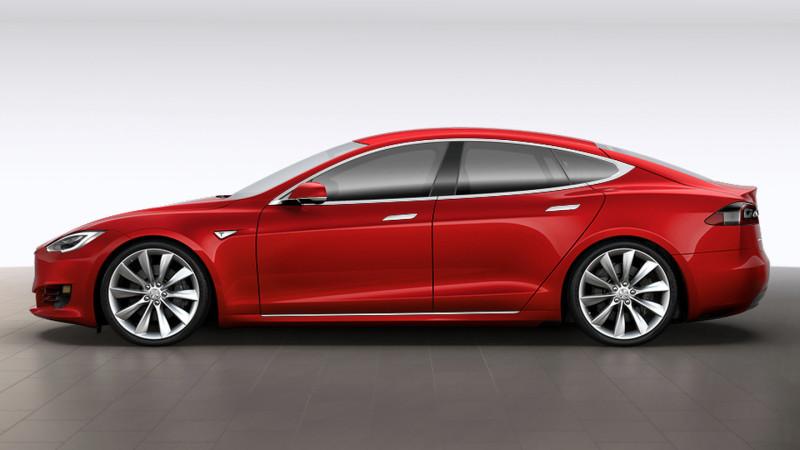 Tesla renunță la cea mai accesibilă versiune Model S
