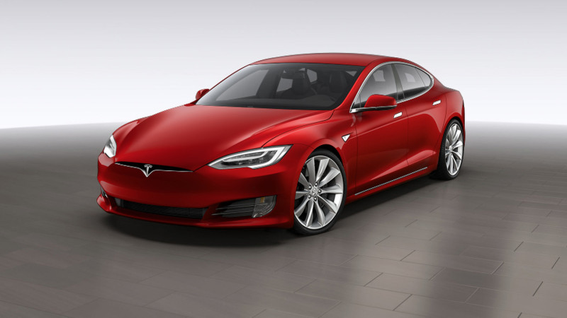 Septembrie: Tesla Model S este cel mai bine vândut model electric din Europa