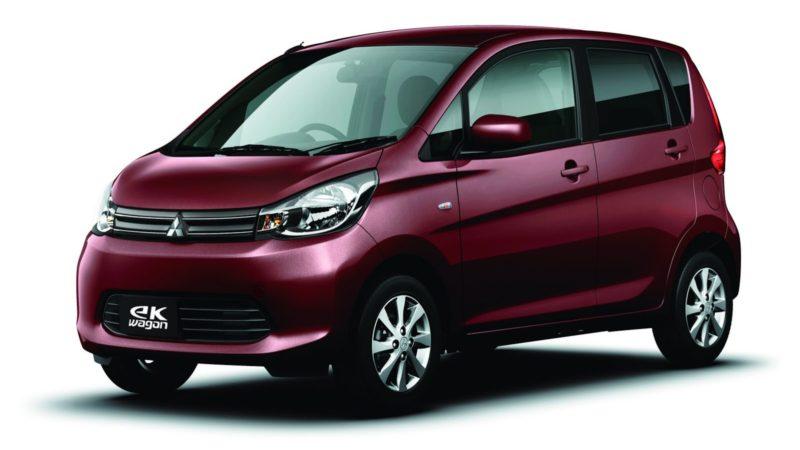 Mitsubishi Motors a recunoscut că a măsluit o serie de teste de consum