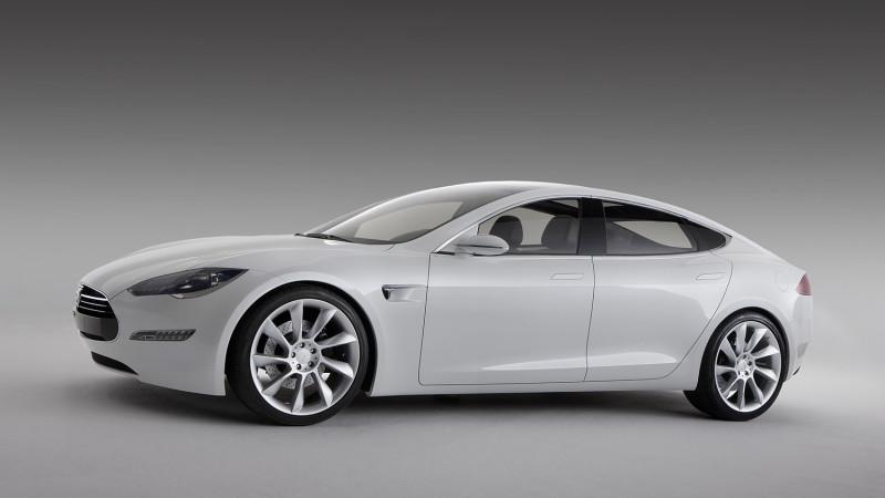 Tesla Model S facelift, o posibilă premieră în cursul acestei săptămâni
