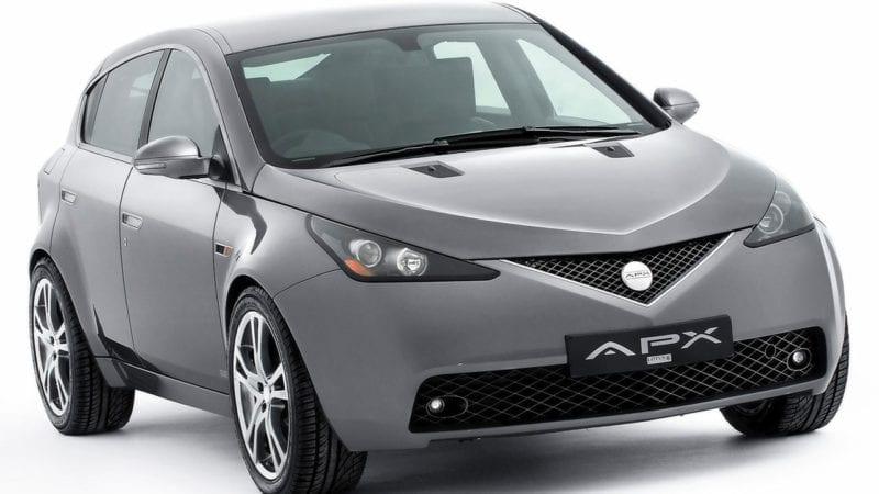 Constructorul britanic Lotus își dorește două SUV-uri în următorii 3 ani