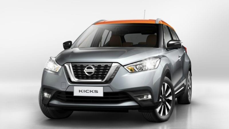 Nissan Kicks – Veriga lipsă