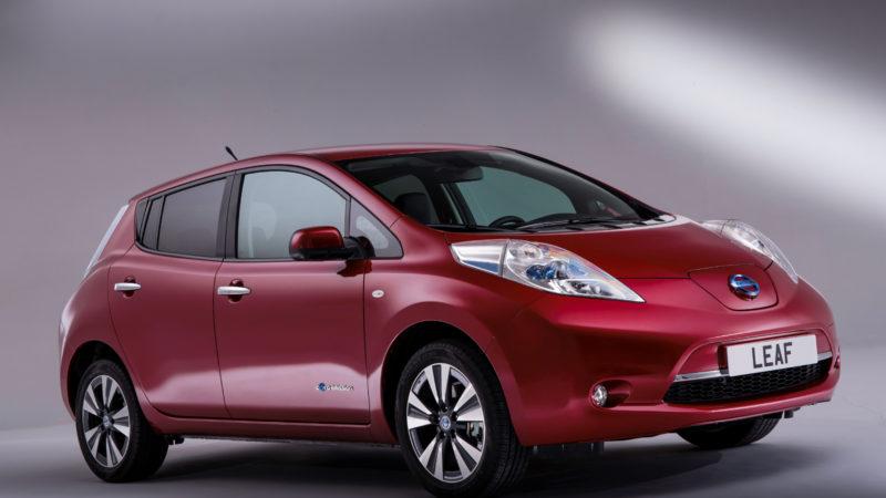 Alinața Renault-Nissan ne anunță că a vândut 350.000 de vehicule electrice