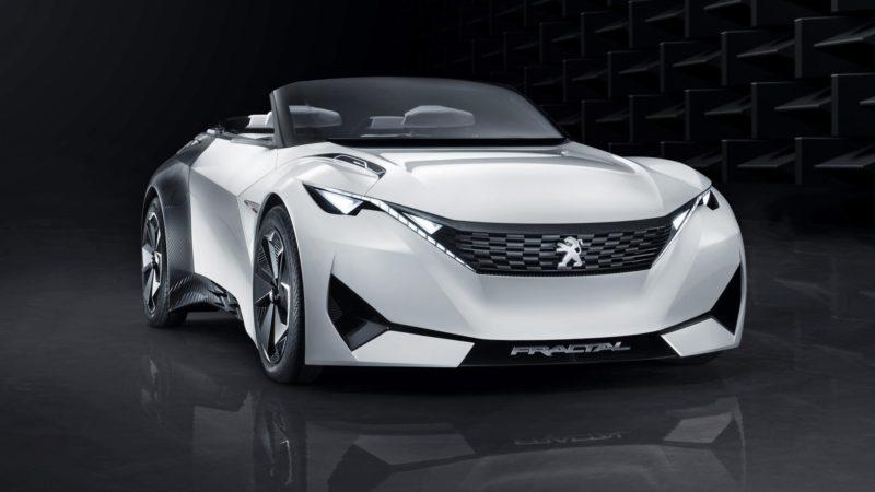PSA Peugeot – Citroen se aruncă în hora electrică din 2019