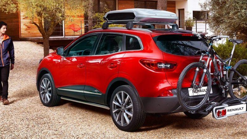 """Renault este partener oficial """"Prima evadare"""""""