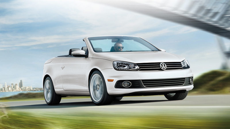 Volkswagen mai poate aduce în service încă 800.000 de mașini