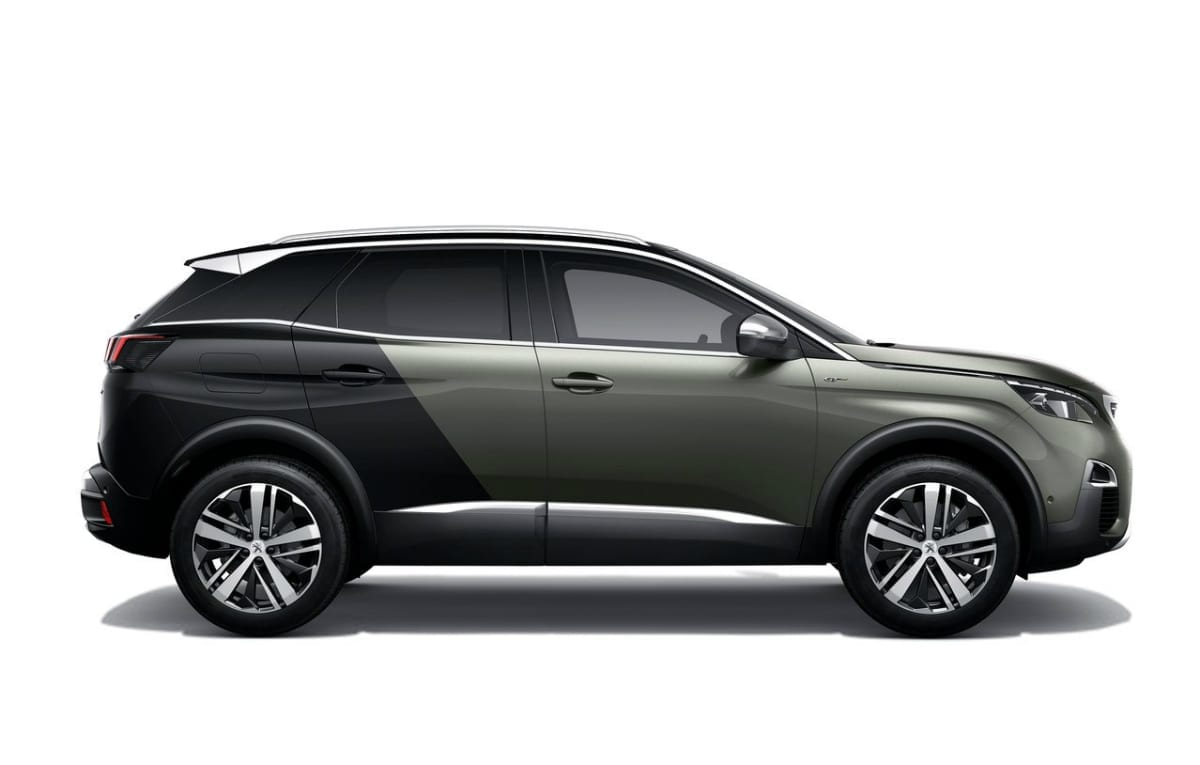 peugeot 3008 gt sportivitate n format diesel 4x4 wheels. Black Bedroom Furniture Sets. Home Design Ideas