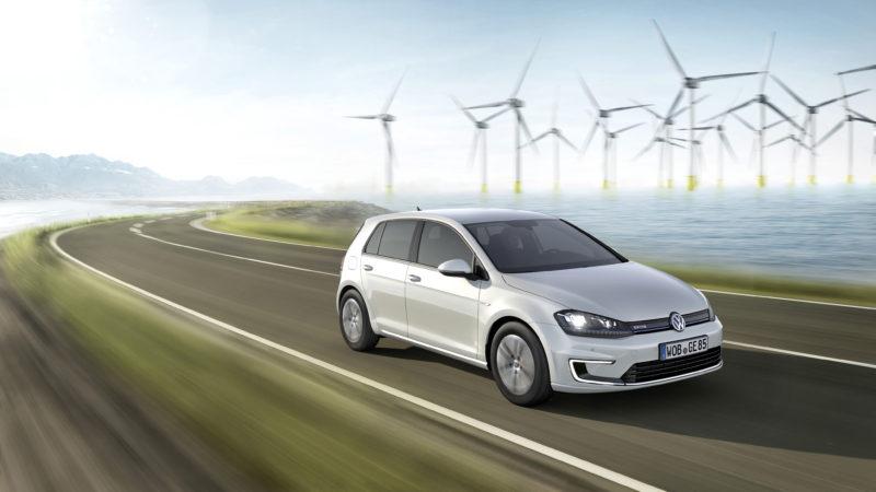 Volkswagen pregătește 30 de modele electrice până în 2025