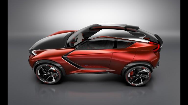 Nissan pregătește un electric cu range extender