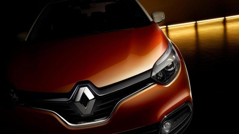 Renault ar putea aduce un SUV-coupe la Paris
