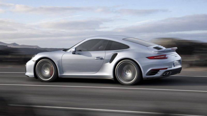 Porsche nu va produce prea curând un 911 electric