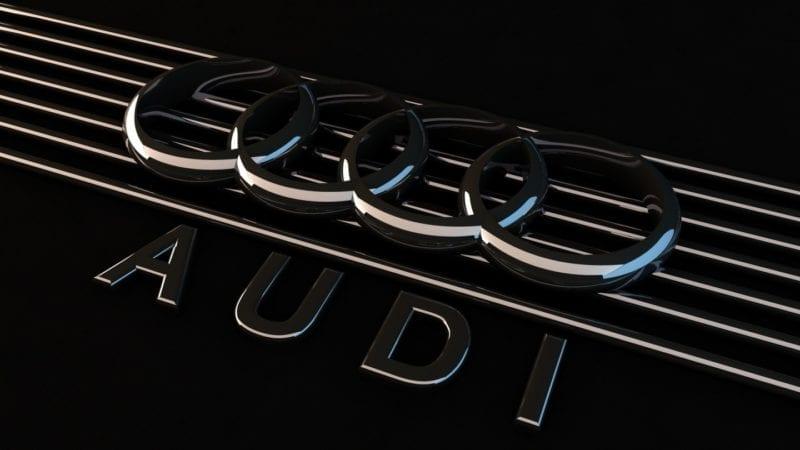 suv Audi Q8