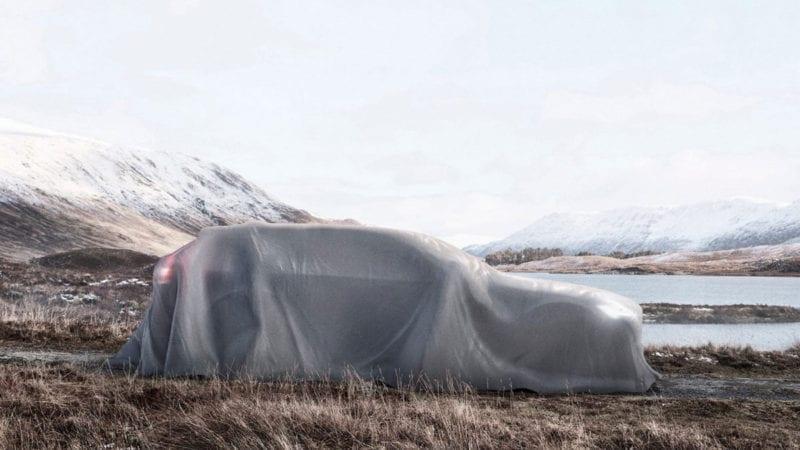 Imagini teaser cu viitorul Volvo V90 Cross Country