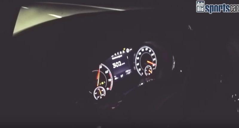 Bentley Bentayga – Desfășurare de forțe de la 0 la 300 km/h