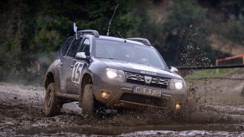 Dacia Duster a fost cel mai bine comercializat SUV din Polonia