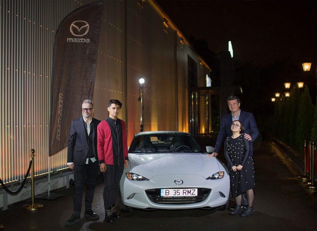 Academia de design Mazda