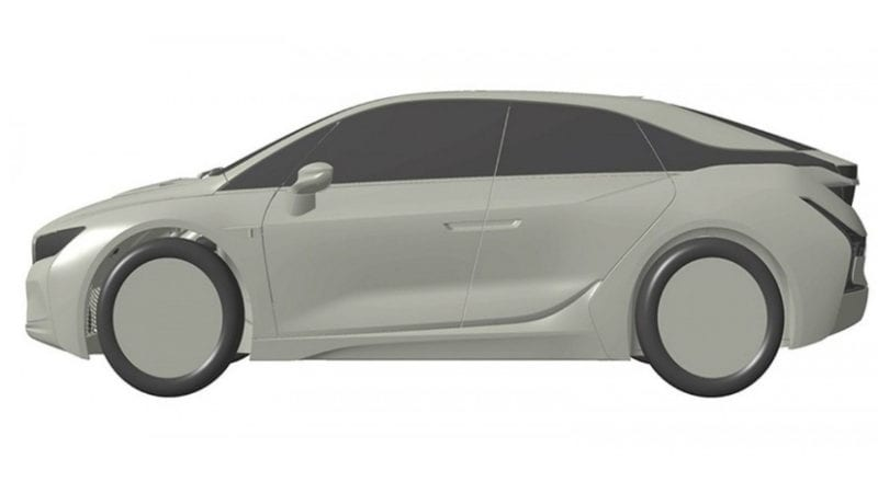 BMW i5 – SUV-ul electric va debuta după 2020