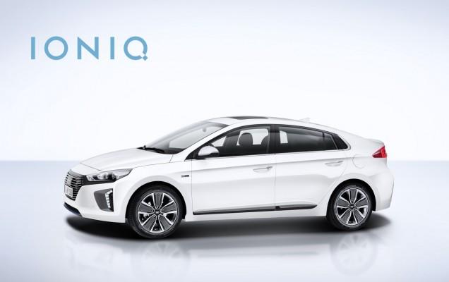 Hyundai promite 13 modele verzi până în 2020