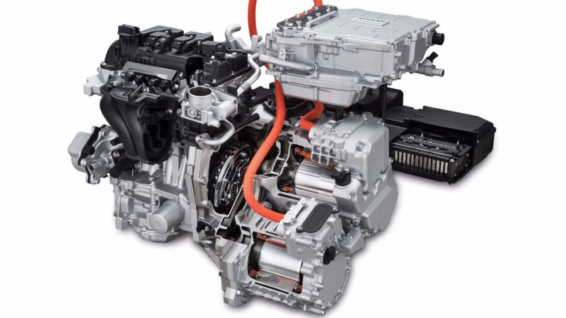 Nissan e-Power – Noul sistem de propulsie hibrid gandit de japonezi