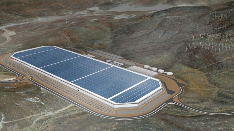 Tesla a pregătit ceva surprize pentru europeni. O viitoare fabrică de baterii va fi amplasată pe Bătrânul Continent