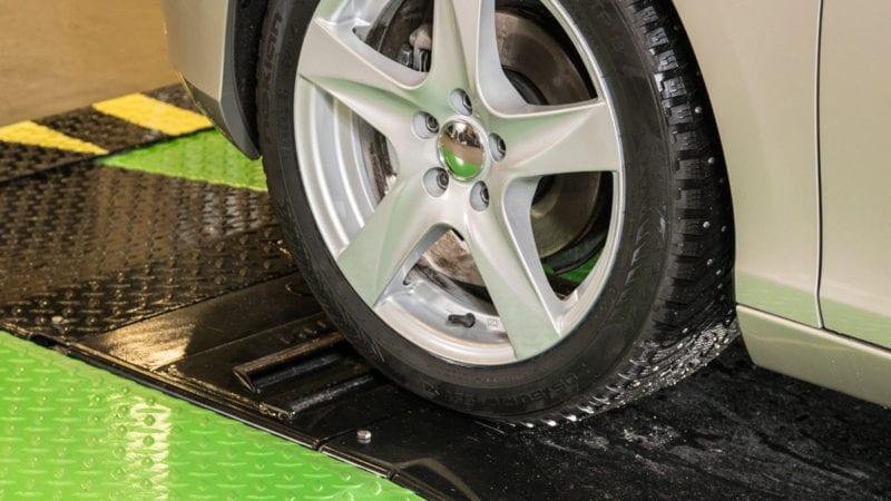 SnapSkan, serviciul gratuit prin care îți scanezi anvelopele