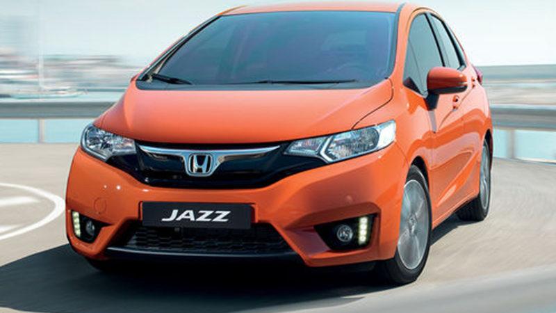 Honda Jazz o să fie primul model al niponilor cu propulsie electrică