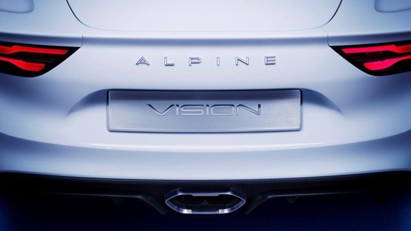 Alpine pregătește un SUV pe arhitectură de Mercedes-Benz
