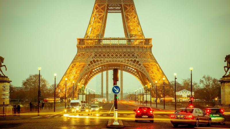 Parisul, Atena și Madridul vor interzicerea completă a motoarelor diesel