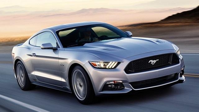 Ford Mustang o să primească o versiune hibrid