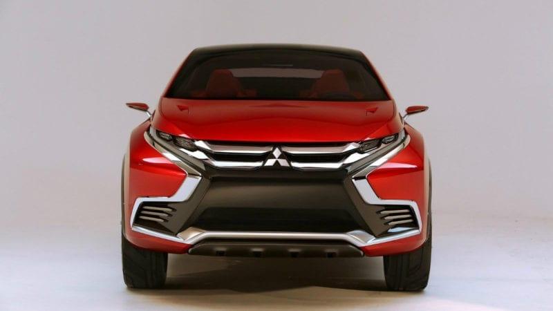 Mitsubishi va lansa un SUV nou mai mare decât ASX