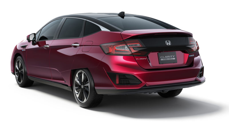 Honda dă mâna cu Hitachi și promite motoare electrice