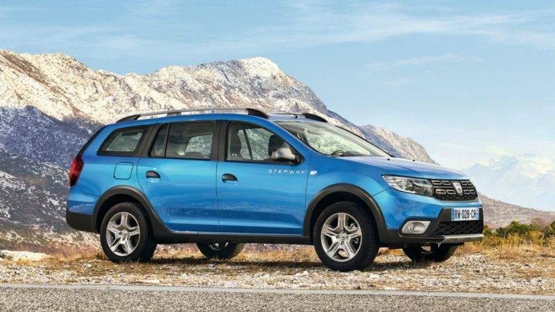 Dacia Logan MCV Stepway – Perfect, dar fără 4×4